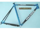 NELSON R240-1 Carbon Composite Road Race Frame.