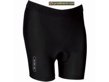 MADISON Padded Womens Undershorts.