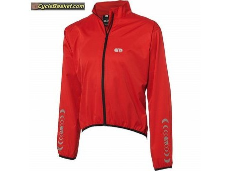 MADISON Stratus Water Resistant Jacket. click to zoom image