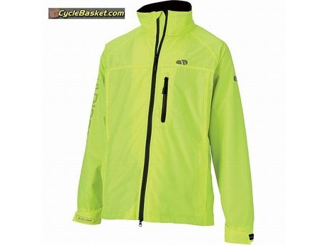 MADISON Prime Men's Waterproof Jacket. click to zoom image