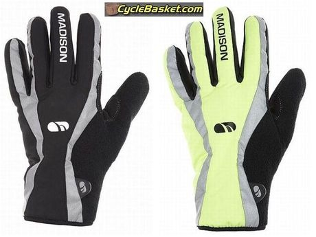 MADISON Stellar Waterproof Gloves. click to zoom image