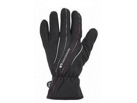 MADISON Elevate softshell gloves click to zoom image