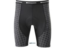 MADISON Flux Men's Liner Shorts