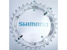 SHIMANO 1DS9801 M510 Deore 32T Chainring.