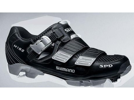 SHIMANO SH-M182N ATB Sport/Competition Shoes. click to zoom image