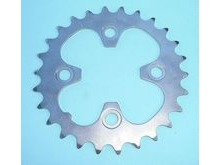 SHIMANO 1GY 2600 Deore M530 Chainrings 4 Arm ATB 26 Tooth.