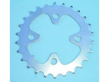 SHIMANO 1DS 2600 Deore M510 Chainrings 4 Arm ATB 26 Tooth.