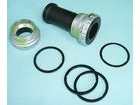 SHIMANO BB-70B XT M770 / SLX M660 HollowTech II Bottom Bracket Set.