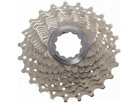 SHIMANO CS-6700 Ultegra 10 Speed Cassette. click to zoom image