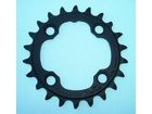 SHIMANO 1J1 2200 Deore XT FC-M770 22T Chainring.