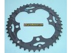 SHIMANO 1GM 9803 FCM410 Chainring 42T Black.