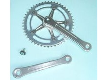 ANDEL RSC7-7172 Track Chainset.