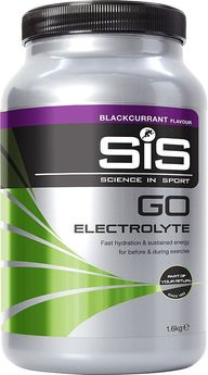 SIS Go Electrolyte Drink Powder. click to zoom image