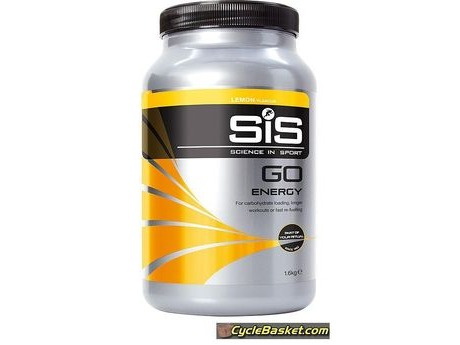 SIS GO ENERGY Drink Powder. click to zoom image