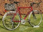 Nelson J128 Road Audax Framesets click to zoom image