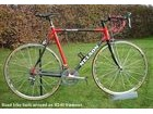 Nelson R240-1 Carbon Composite Road Race Frame. click to zoom image