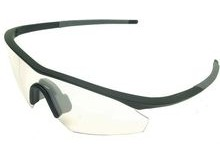 Madison CK6001 Shields Glasses Single Clear Lens