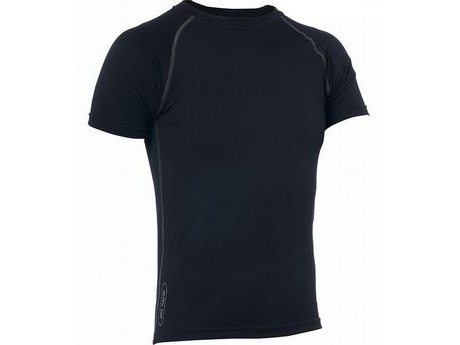 Madison Isoler Men's Short Sleeve Base Layer. click to zoom image