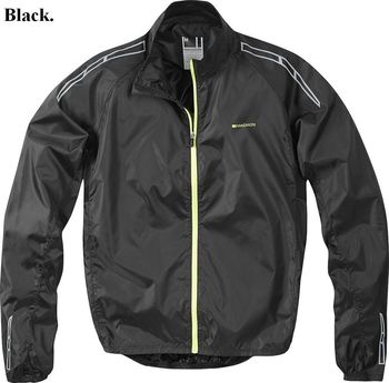 Madison Pac-it Men's Showerproof Jacket click to zoom image