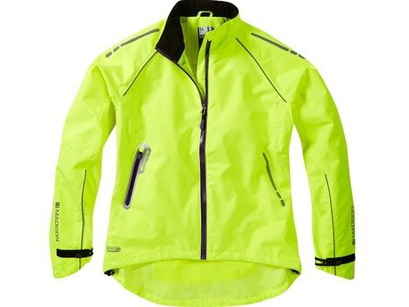 Madison Prima Women's Waterproof Jacket click to zoom image