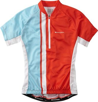 Madison Tour Women's Short Sleeve Jersey click to zoom image