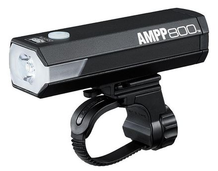 Cateye CA460A800 Ampp 800 Front Light click to zoom image