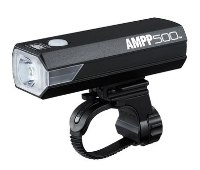 Cateye CA460A500 AMPP 500 Front Light click to zoom image