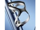 Tacx Tao Aluminium Bottle Cage  Silver  click to zoom image