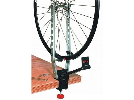 Tacx T3175 Exact Wheel Truing Stand click to zoom image