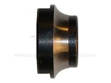 Wheels Manufacturing Replacement axle cone: CN-R098