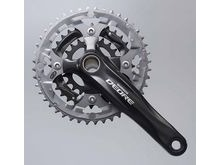 Shimano FCM590 M90 Deore 2 Piece Chainset  48 / 36 / 26T 175mm.