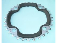 Shimano 1J1 9802 Deore XT M770 Chainring 32T