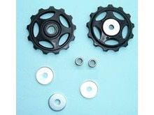 Shimano RDM410 Tension & Guide Pulley Set