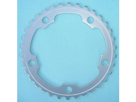 Shimano 1HA 3400 R600 Chainring 34T - 110 PCD click to zoom image