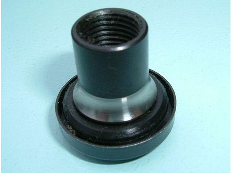 Shimano 24N 9804 HB-M755 Cone With dust Cover & Seal Ring M10 x 21.8 mm (S 64) click to zoom image