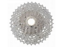 Shimano CS-M771 XT 10 Speed Cassette