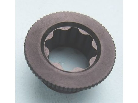 Shimano FCM582/662 Left Crank Fixing Bolt (S8A) click to zoom image