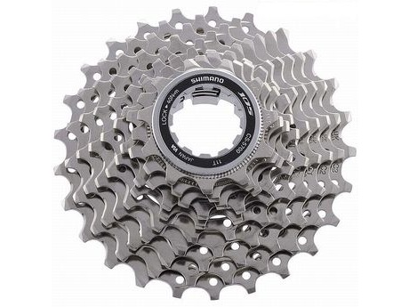Shimano CS-5700 105 10 Speed Cassette click to zoom image