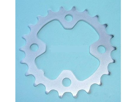 Shimano 1DJ 2210 Deore 510 Chainring 22T click to zoom image