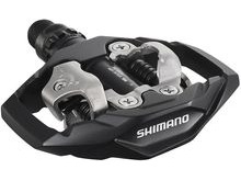 Shimano PD-M530 MTB SPD Trail Pedals - Two Sided Mechanism