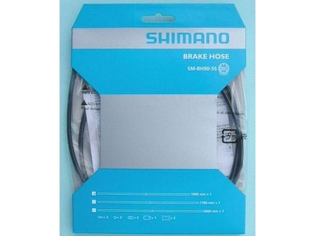 Shimano SMBH90SFL SM-BH90 Straight Connection Cuttable Hose click to zoom image