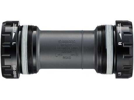 Shimano BB-R60 Ultegra 6800 Bottom Bracket Set click to zoom image