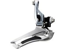 Shimano FD5800BSMS FD-5800 105 11 Speed Front Derailleur, Double.