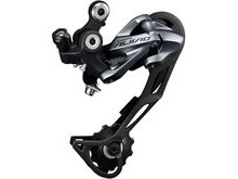 Shimano RDM4000SGS Alivio 9 Speed Shadow Rear Derailleur
