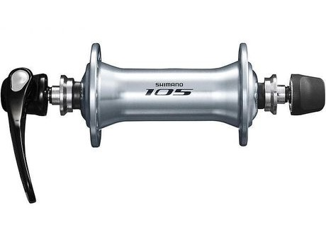Shimano HB-5800 105 Front Hub click to zoom image
