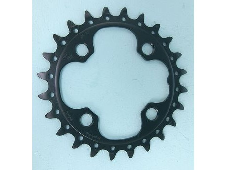 Shimano 1LV 2400 FC-M590-10 chainring 24T click to zoom image