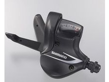 Shimano SLM360PA Acera 8 Speed Rapidfire Levers