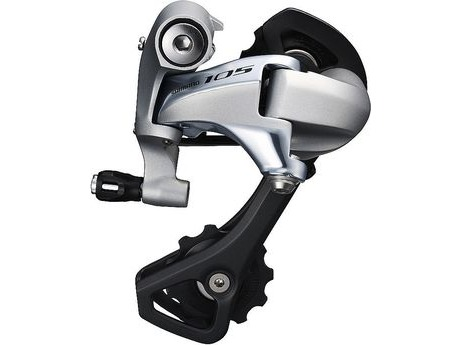 Shimano RD5800GSS 105 11 Speed Medium Cage Rear Gear click to zoom image