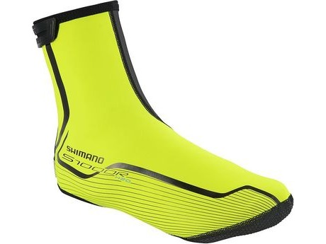 Shimano S1000R H2O overshoe, with BCF and PU coating click to zoom image