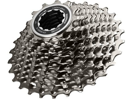 Shimano CS-HG500 10 Speed Cassette click to zoom image